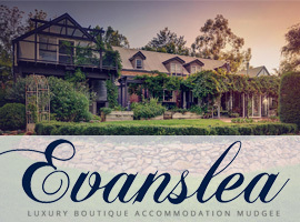 Evanslea cover image