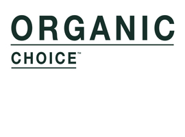 Organic choice cover 540x400