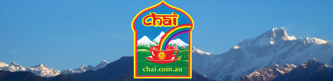 Header rainbow chai
