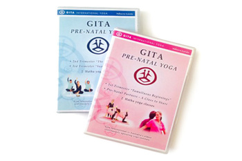 Gita sponsoredproduct gita pre natal dvds