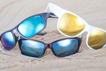 Gibson sunglasses lens category