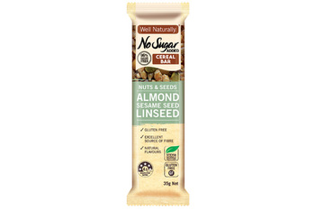 Naturallywell almondlinseed sponsoredproduct