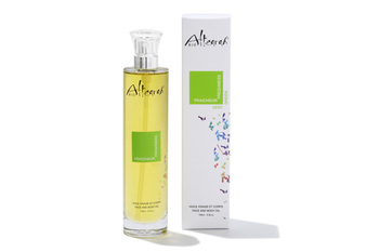 Altearahaustralia sponsoredproduct green body oil freshness