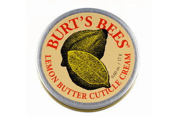 Burt's bees lemon butter cuticle cream high res 2