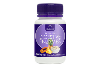 Ad enzymes c60