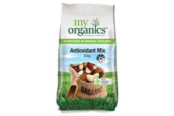 Myo antioxidant mix