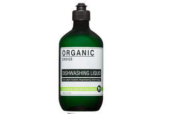 Dishwashing liquid %28west indian lime   coconut%29