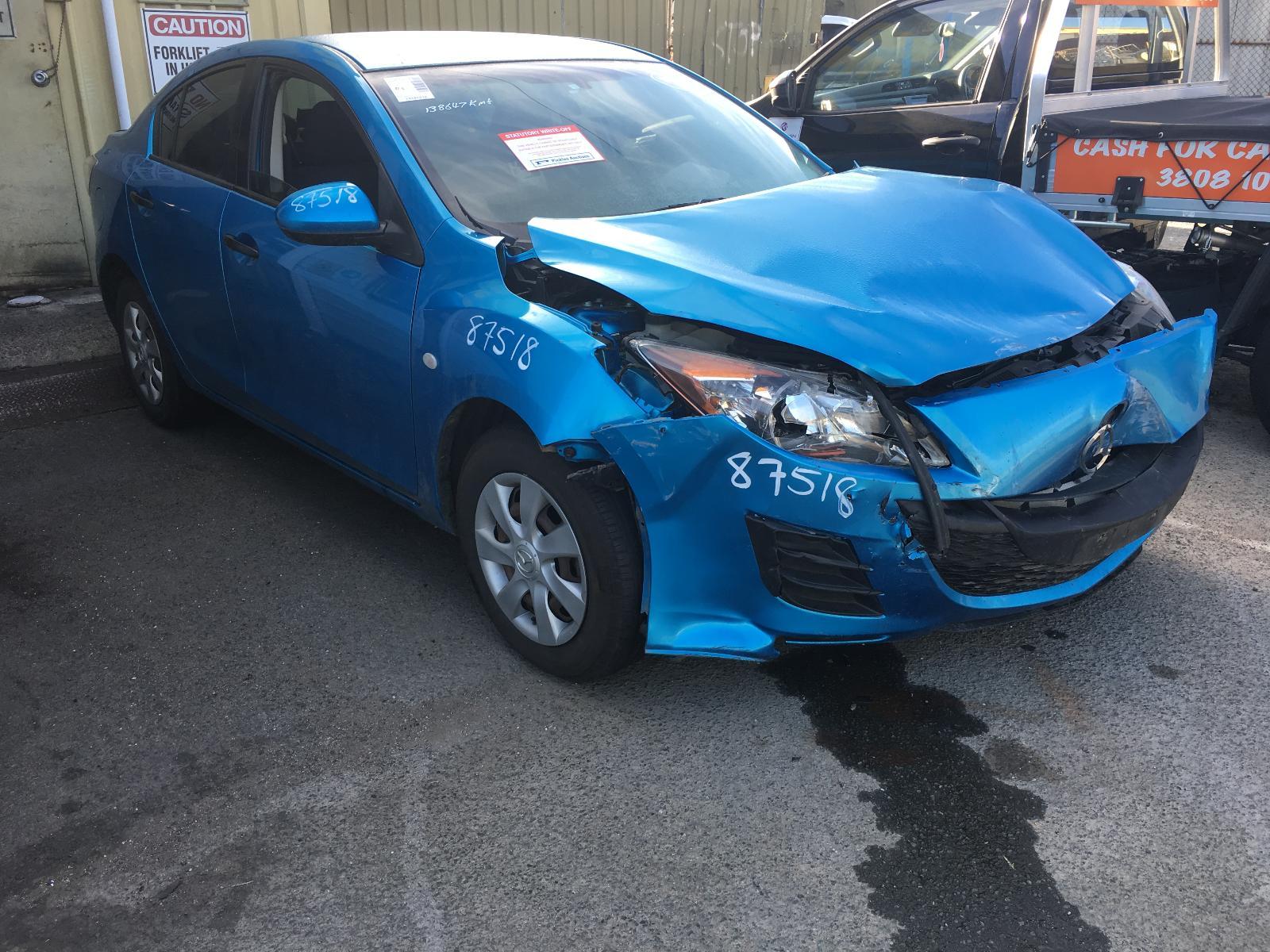View Auto part Door Handle Mazda 3 2010