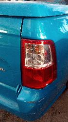 View Auto part Left Taillight Ford Falcon 2009