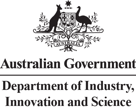 Dept of Industry and Science