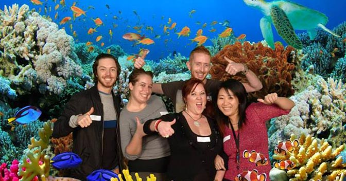 Melbourne Events & Things to Do - Aquarium