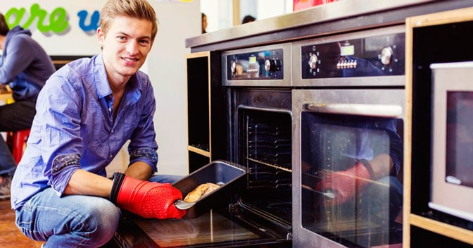 oven-boy