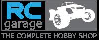 RC Garage