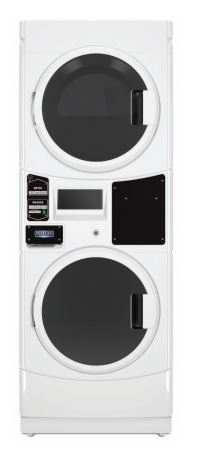 Maytag Front Load Stacked Washer/Dryer