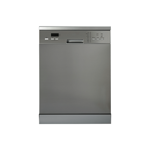 DeLonghi Freestanding Dishwasher SS