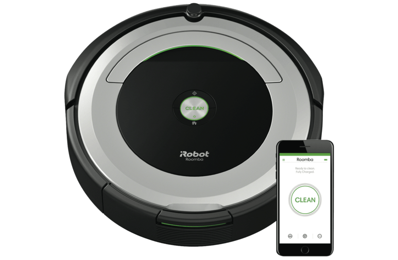 iRobot Roomba 690 Robot Vacuum WiFi Enabled