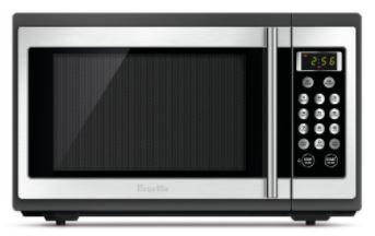 Samsung 40L 1000W Sensor Microwave Black