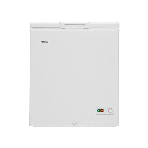 Haier 143L Chest Freezer White