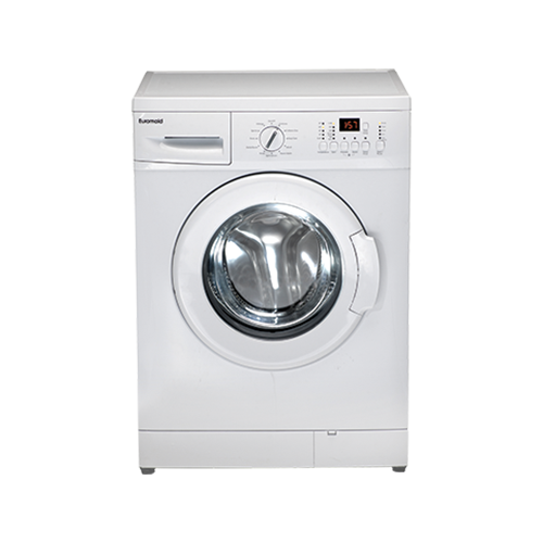 Euromaid 8kg Front Load Washer