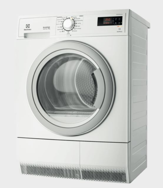 Simpson 4.5kg Vented Dryer