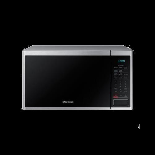 SAMSUNG 32L 1000W Ceramic Enamel Microwave