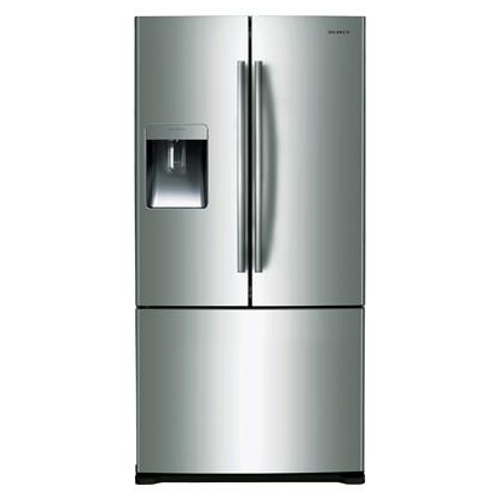 SAMSUNG 533L French Door Fridge