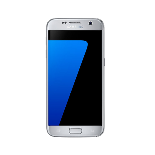 Samsung Galaxy S7 32GB - Silver