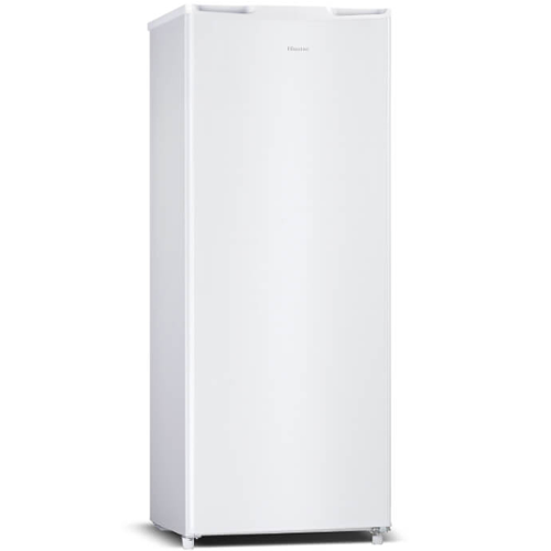 Hisense 243L All Fridge White