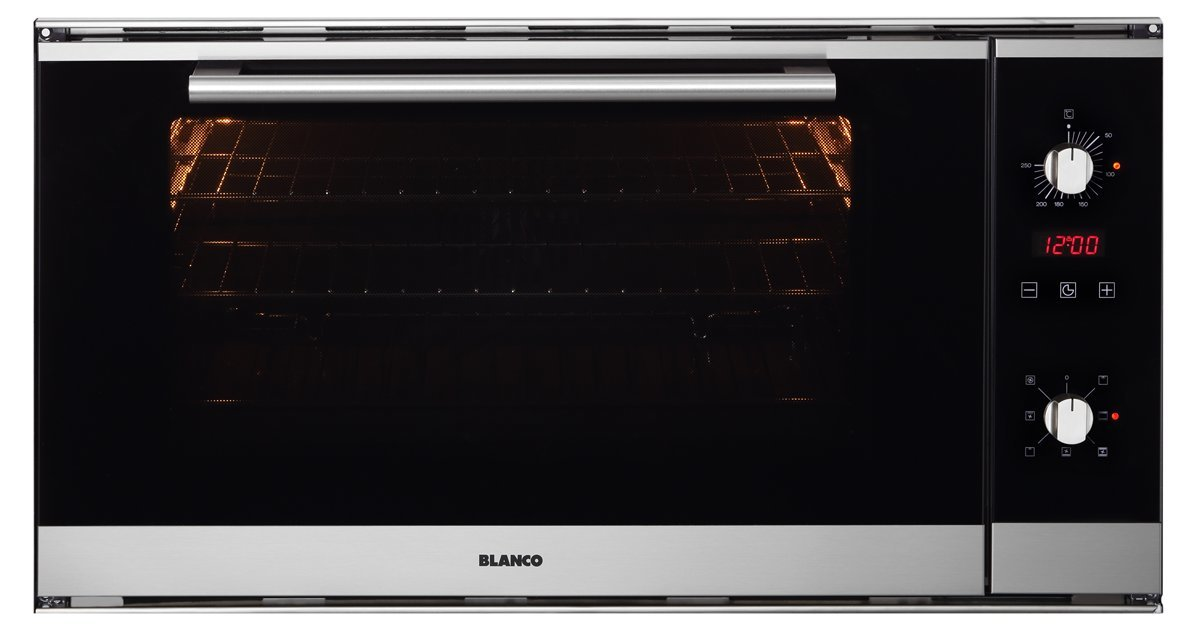 BOSE97X, 90CM Built In Electric Oven