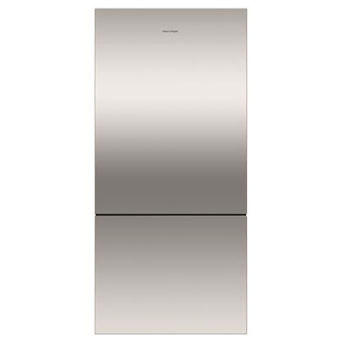 FISHER & PAYKEL 519L Bottom Mount Fridge SS