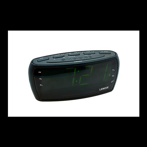 Lenoxx Clock Radio
