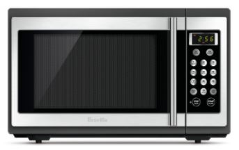 Panasonic 32L 1100W White Inverter Microwave