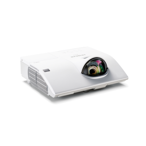 Hitachi Super Short Throw Projector