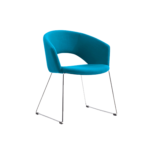 Tonic Breakout Chair