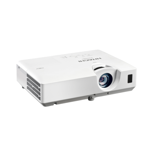 HITACHI Portable Projector