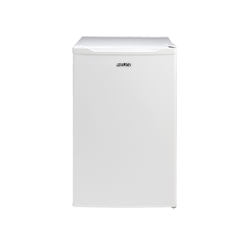 Euro 115L White Bar Fridge