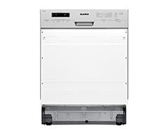 BLANCO 60CM SEMI INTERGRATED Dishwasher