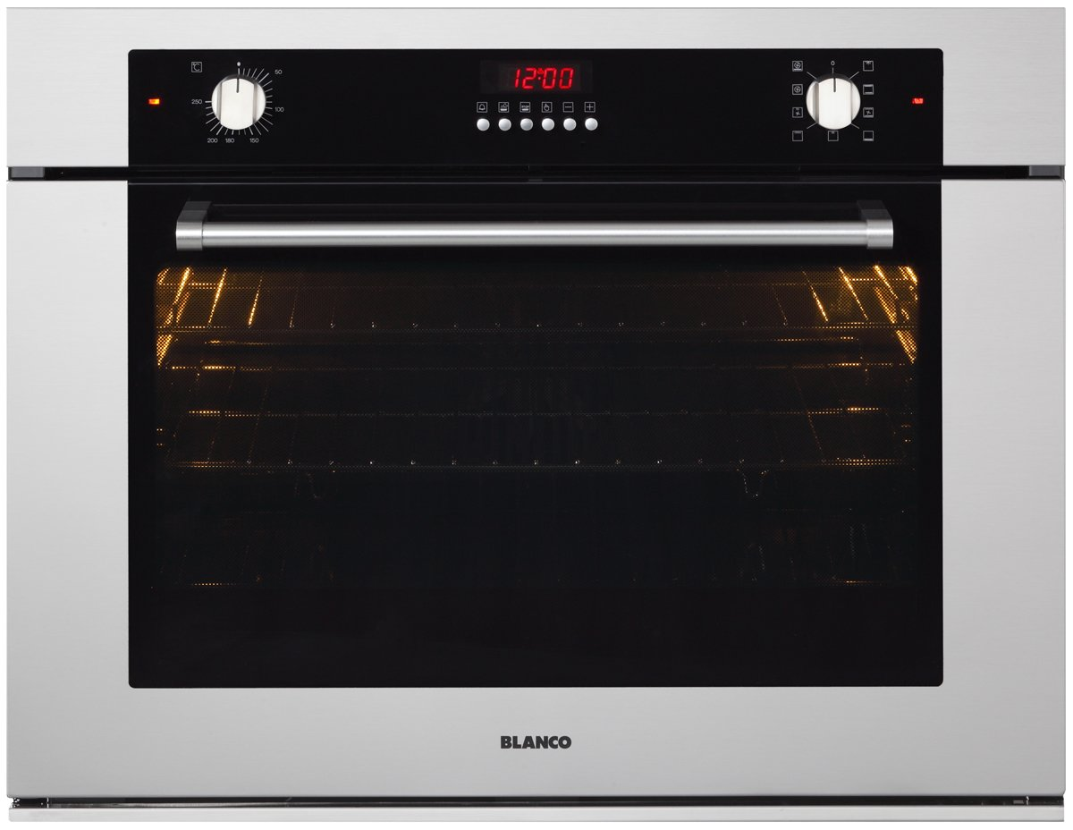BLANCO 75cm, 9 Function, Built In Electric Oven