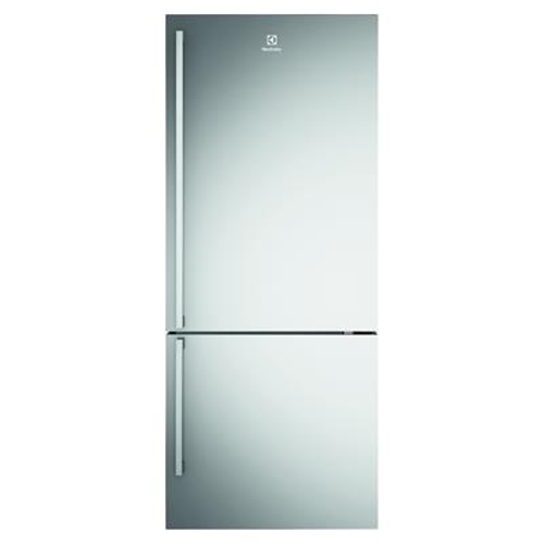 Electrolux 450L Bottom Mount Fridge SS