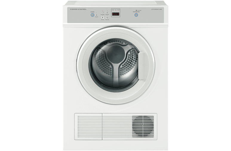 Fisher & Paykel 6kg Vented Sensor Dryer