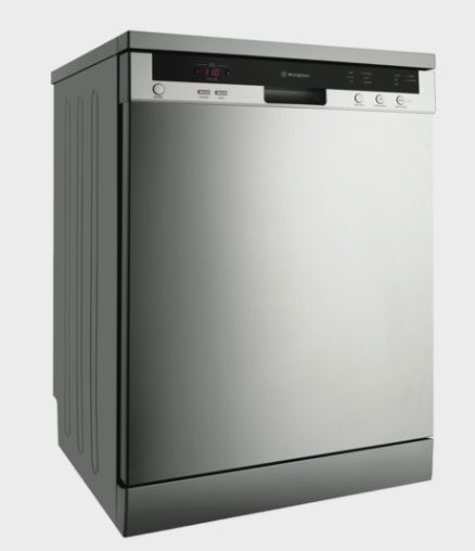 Westinghouse S/Steel Dishwasher