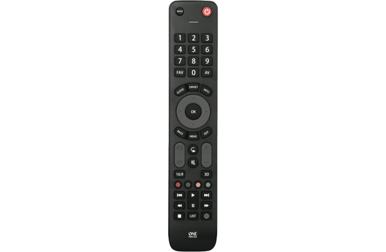 One For All Evolve TV Remote Control