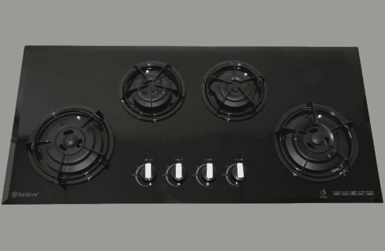 Electrolux 90cm  gas cooktop