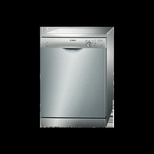 DishlexFreestanding Dishwasher SS