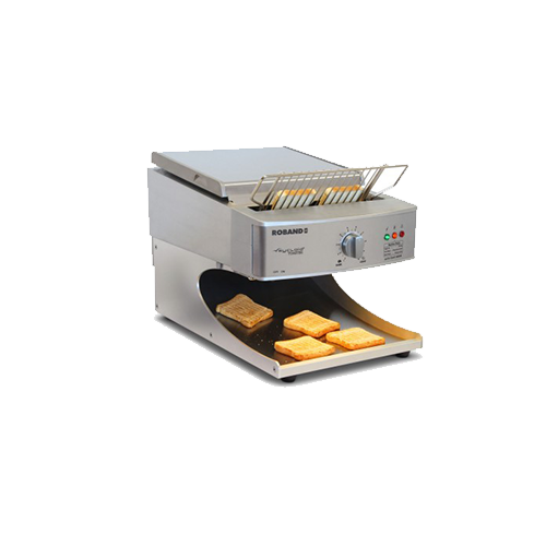 Roband Sycloid Toaster
