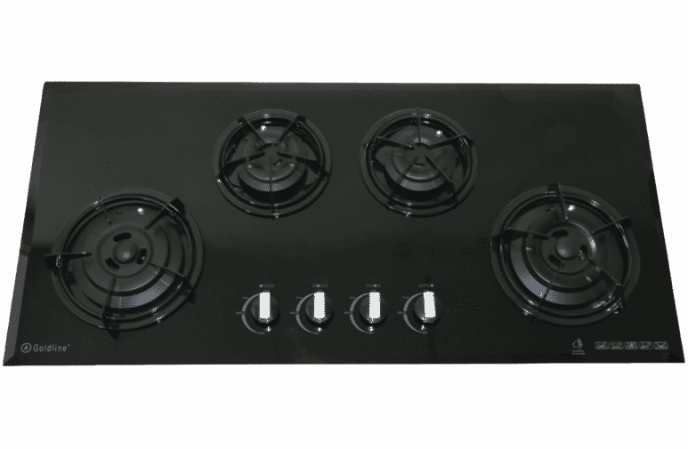 Electrolux 90cm Induction Cooktop