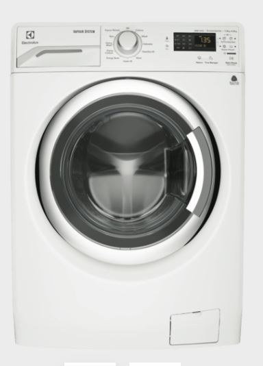 Electrolux 7.5kg-4.5kg Combo Washer Dryer