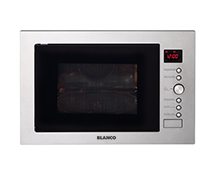 Blanco Built In  30L Convection Microwave
