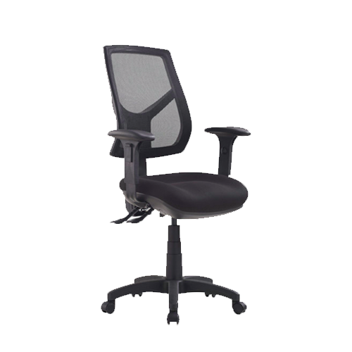Rio Hino Mesh Office Chair