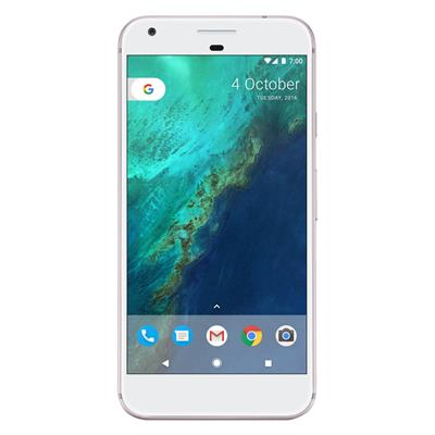 Google Pixel 32GB (Very Silver)